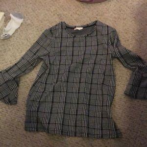 Tops - Cute Finn and grace striped shirt